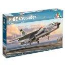 ITALERI 510001456 1:72 F-8E Crusader