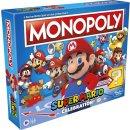 Hasbro E9517100 SMA Monopoly Super Mario