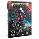 Games Workshop 91-04 BATTLETOME: SOULBLIGHT GRAVELORDS HB...