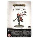 Games Workshop 91-52 SOULBLIGHT GRAVELORDS: VAMPIRE LORD