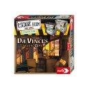 Escape Room Das Spiel Da Vinci