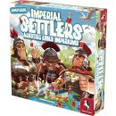 Pegasus 51979G Brettspiele Imperial Settlers: Aufstieg...