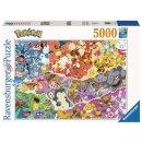 Ravensburger 16845 Puzzle Puzzle: Pokémon Allstars...