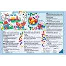 Ravensburger 20832 Brettspiele  Colorino - Kinderspiel...