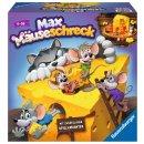 Ravensburger 24562 Kinderspiele Max Mäuseschreck
