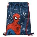 Undercover SPMA8255 Spider-Man EasyFit Schulranzen Set,...