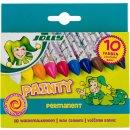 JOLLY 5999-0072 Painty Wachsmalkreiden gewickelt,...
