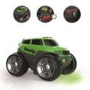 Smoby 7600180905 FleXtrem SUV  grün