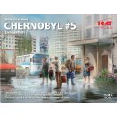 ICM 35905 Chernobyl5. Extraction (4 adults, 1 child and...