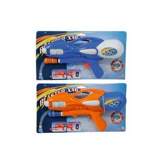 Simba - 107273596 - WF Wasserpistole XM 330, 2-sort.