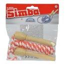 Simba - 107301006 - Springseil Super Jump, 3-sort.