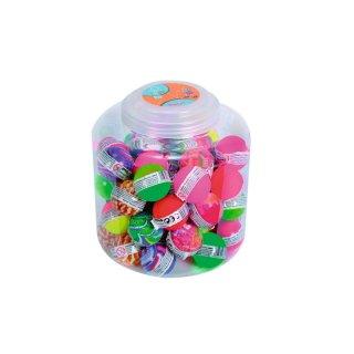 Simba - 107353651 - Sprungball , 4-sort.  1 Stück