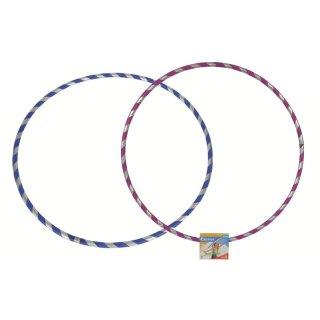 Simba - 107402492 - Hula Hoop Reifen, 2-sort.
