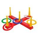 Simba - 107408799 - Ringwurfspiel Kreuz