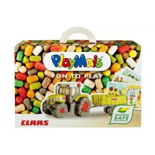 PlayMais Fun to Play Claas