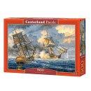 Castorland B-53483 Firing Back, Puzzle 500 Teile