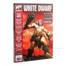 Games Workshop WD06-04 WHITE DWARF 465 (JUN-21) (DEUTSCH)