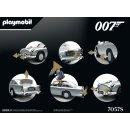 PLAYMOBIL 70578 James Bond Aston Martin DB5 – Goldfinger Edition