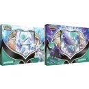 AMIGO 45309 - Pokémon August V Box