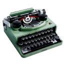 LEGO 21327 IDEAS Schreibmaschine