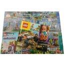 LEGO® Sortimentskatalog 2Hj. 2021