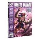 Games Workshop WD07-04 WHITE DWARF 466 (JUL-21) (DEUTSCH)