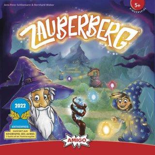 Amigo 02050 Kinderspiel Zauberberg