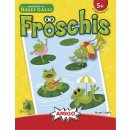 Amigo 02152 Kinderspiel Fröschis