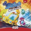 Amigo 02150 Familienspiel Stich Rallye