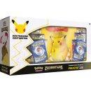 Pokemon USA 45331  PKM 25th Anniversary VMAX Figur DE