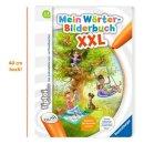 Ravensburger tiptoi® 65870 Mein Wörter-Bilderbuch XXL