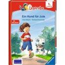 Ravensburger 46046  Ein Hund für Jule - Leserabe ab...