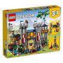 LEGO® 31120 CREATOR Mittelalterliche Burg
