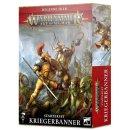 Games Workshop 80-15 AGE OF SIGMAR: KRIEGERBANNER (DEUTSCH)