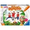 Ravensburger tiptoi 00075 active Dschungel-Olympiade