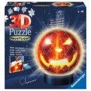 Ravensburger 3D-Puzzle 11253 Nachtlicht Kürbiskopf