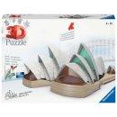 Ravensburger 3D-Puzzle 11243 Opernhaus Sydney