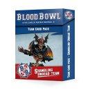 Games Workshop 200-53 BLOOD BOWL: SHAMBLING UNDEAD TEAM...