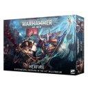 Games Workshop HX-04 WARHAMMER 40000: FLUCH UND FLAMME (DEU)