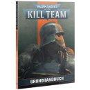 Games Workshop 102-01 KILL TEAM: GRUNDHANDBUCH