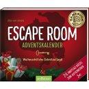 Ars Edition 134235 Escape Room Schnitzeljagd AK
