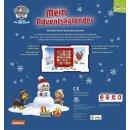 PAW Patrol Mein Adventskalender Bilderbuch