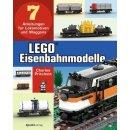 dpunkt.verlag LEGO®-Eisenbahnmodelle