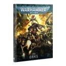 Games Workshop 50-01 CODEX: ORKS (HB) (DE)