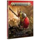Games Workshop 89-01 BATTLETOME: ORRUK WARCLANS (DEU)