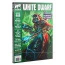 Games Workshop WD09-04 WHITE DWARF 468 (SEP-21) (DEUTSCH)