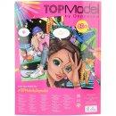 Depesche 0011670 TOPModel Colour & Design Book