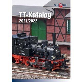 TILLIG 09592 TT Katalog TILLIG 2021/22