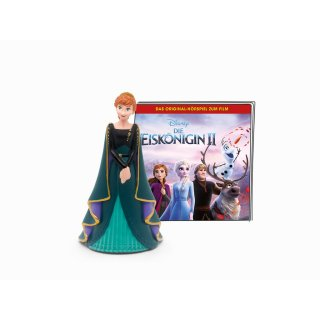 Tonies 10000671 Disney Die Eiskönigin - Die Eiskönigin 2