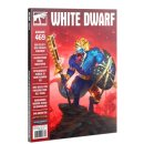 Games Workshop WD10-04 WHITE DWARF 469 (OCT-21) (DE)